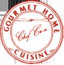 Gourmet Home Cuisine
