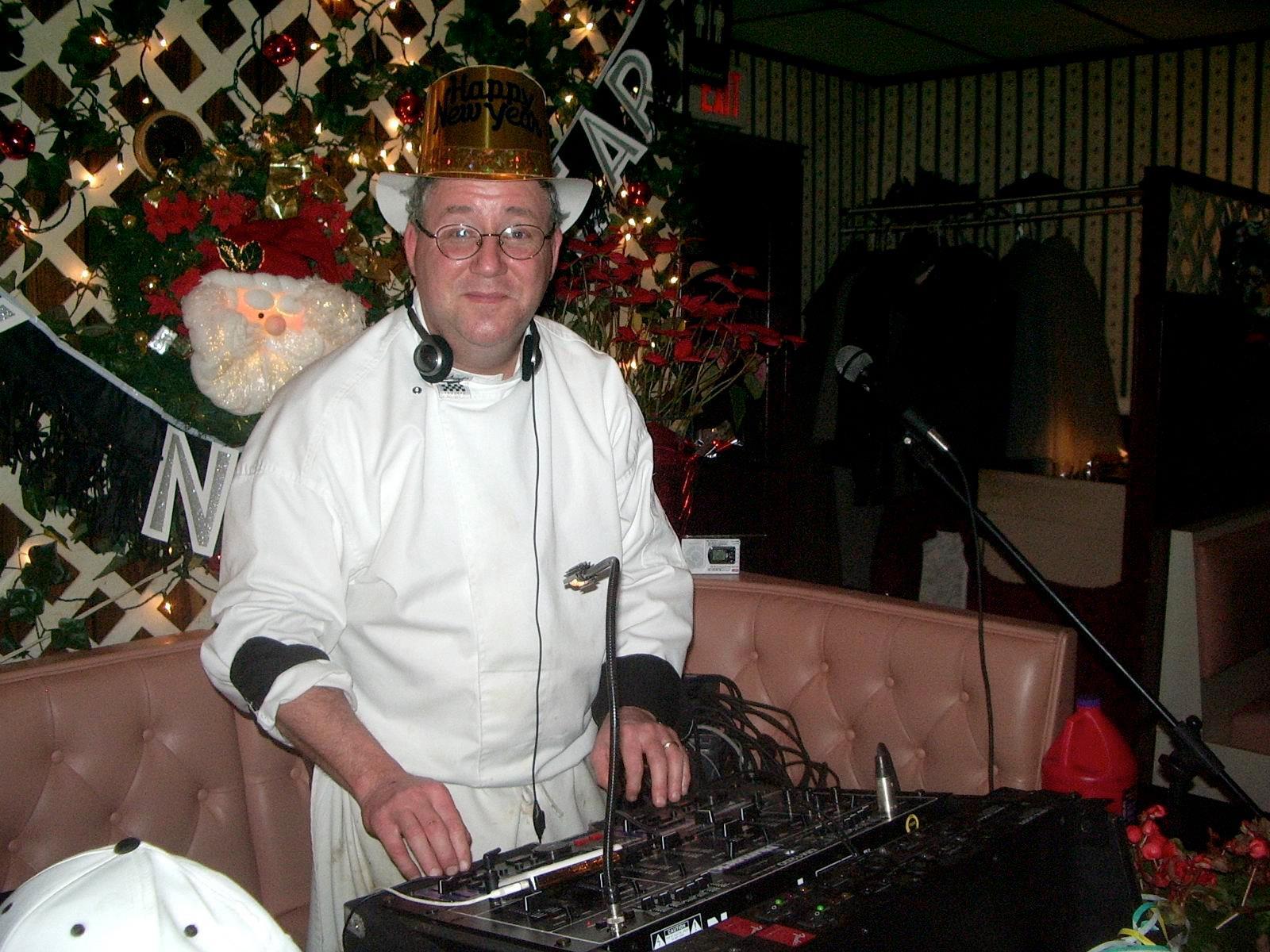 DJ Cron