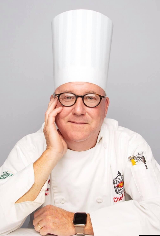 Chef Cron